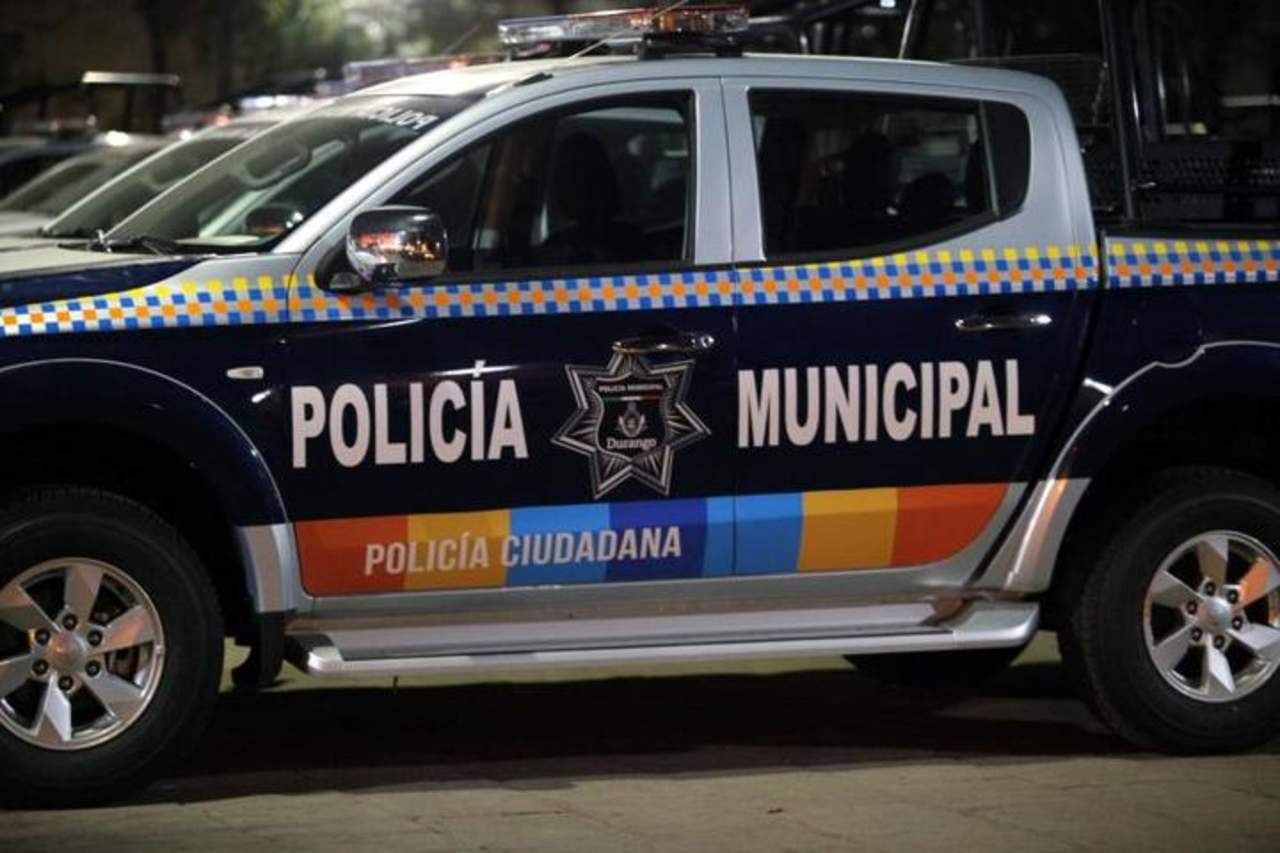 Capturan a dos por violencia familiar