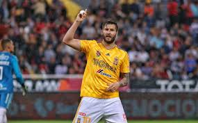 Dallas de MLS interesado por Gignac