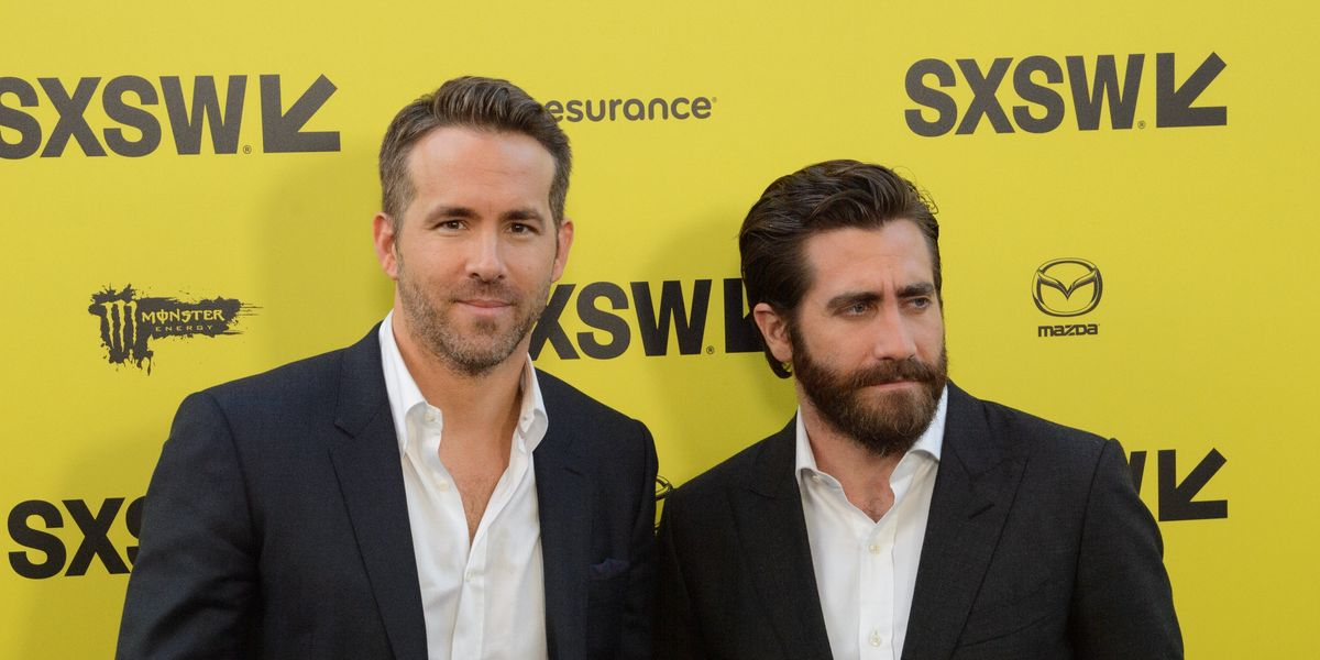 Jake Gyllenhaal y Ryan Reynolds responden al reto de Tom Holland