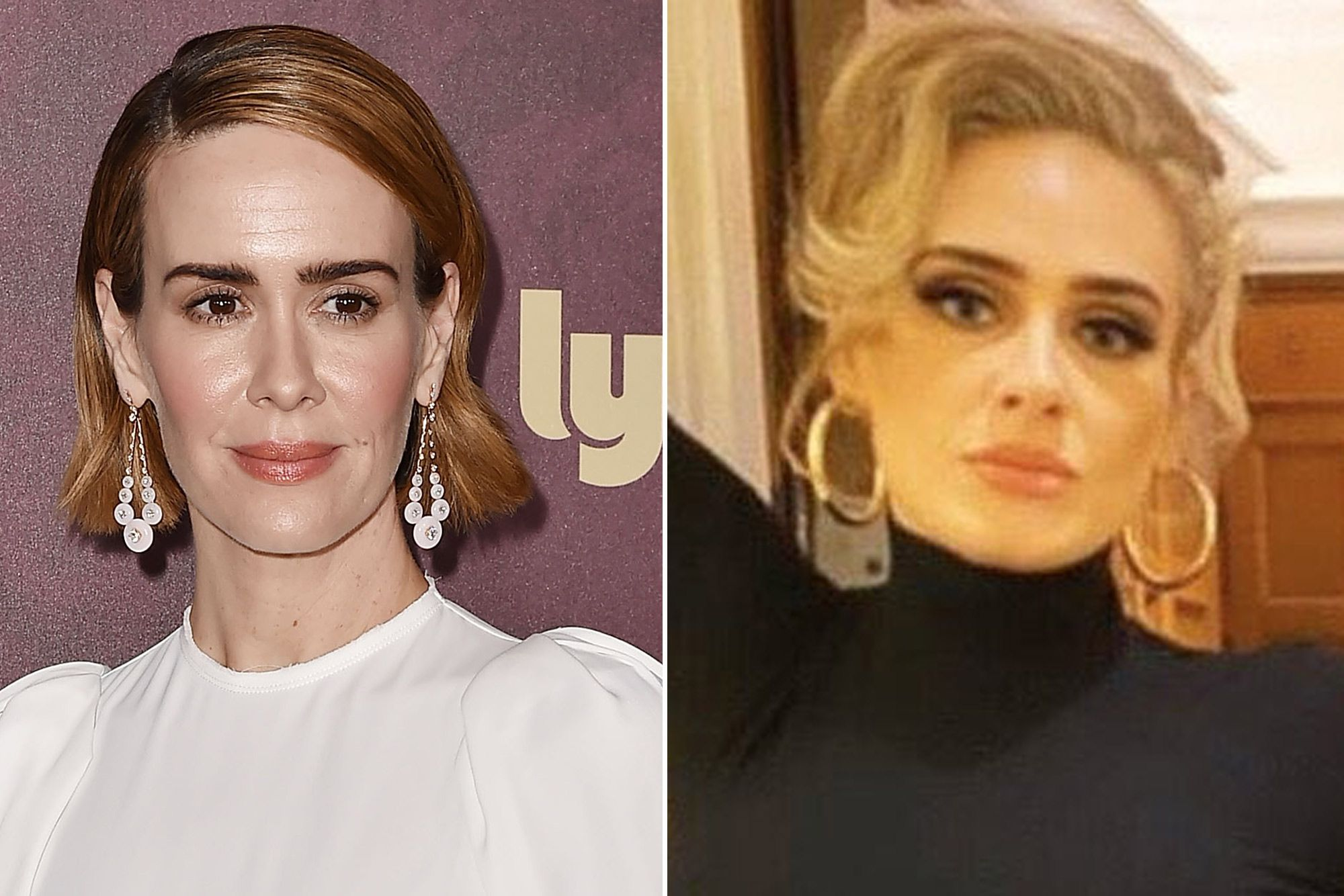 The American Horror Story Season That Was The Hardest For