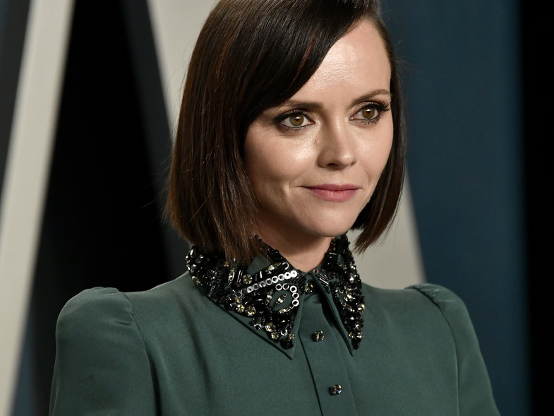 Christina Ricci solicita divorcio a James Heerdegen