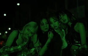 "BLACKPINK lanza el primer adelanto de ""Lovesick Girls"" su nuevo video musical"
