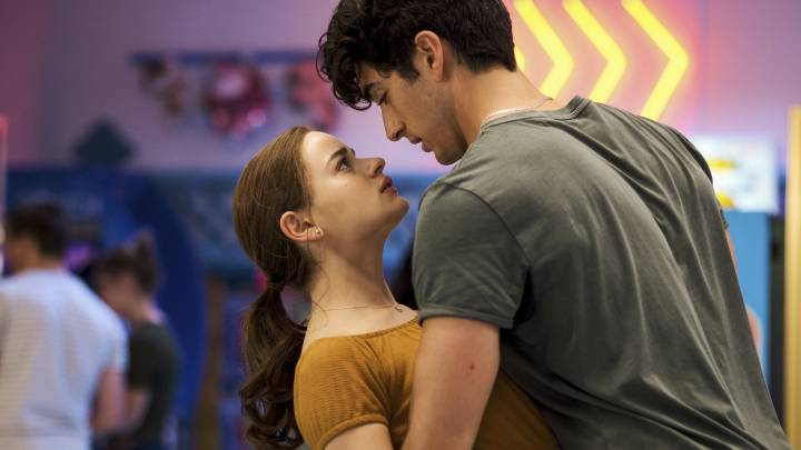 "¿Notaste este par de errores en ""The Kissing Booth 2""?"