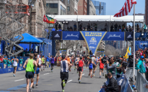 En definitiva Maratón de Boston hasta 2021
