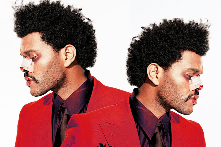 """The Weeknd anuncia remix de """"In Your Eyes"""" con Kenny G"""