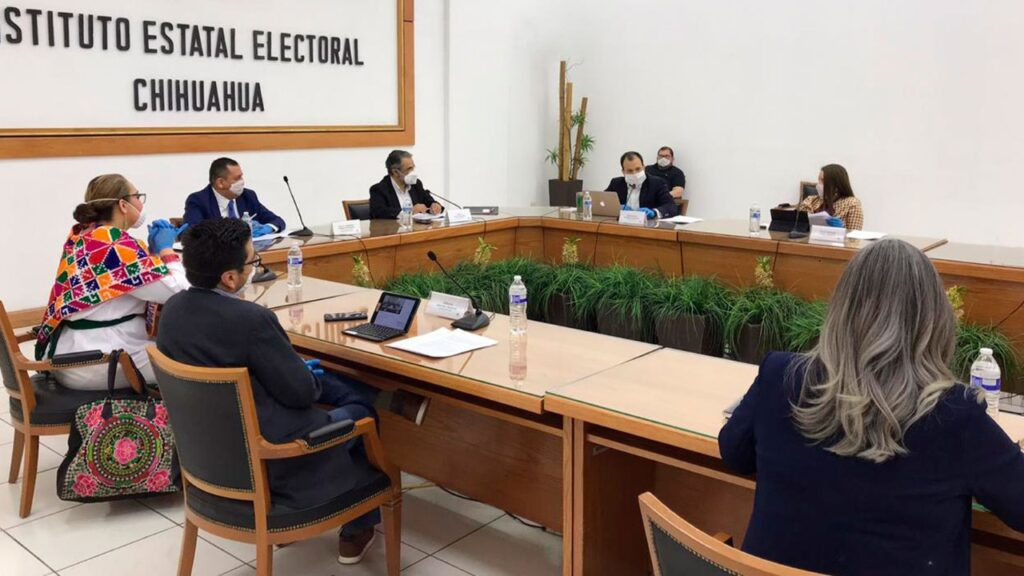IEE modifica requisitos para las próximas candidaturas independientes