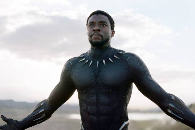 "Marvel confirma que no digitalizarán a Chadwick Boseman para ""Black Panther 2"""