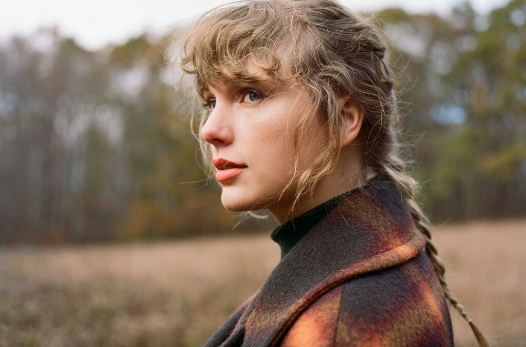 "Taylor Swift estrena nueva versión de ""Mr Perfectly Fine (from The Vault)"""