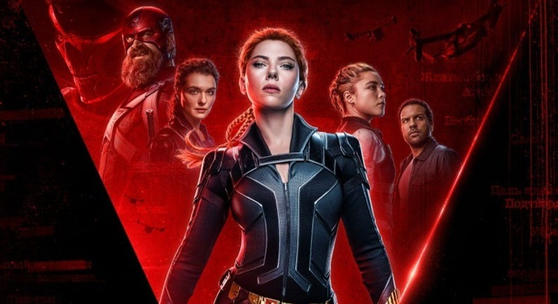 Black Widow sigue en pie con su estreno en cines