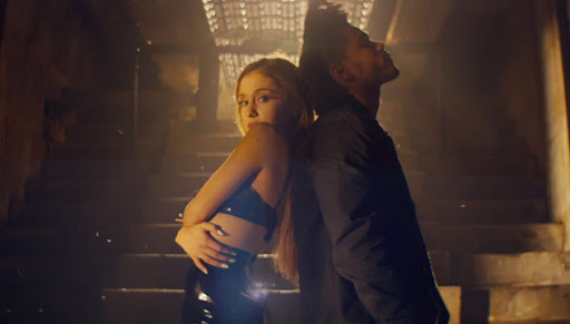 """The Weeknd y Ariana Grande anuncian """"Save Your Tears Remix"""""""